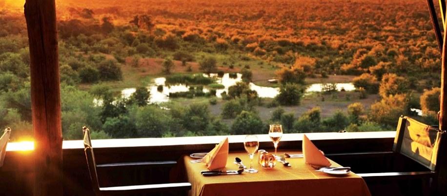 Hotels in Victoria Falls