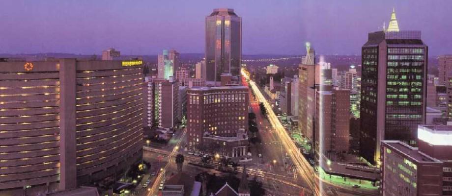 Harare_night