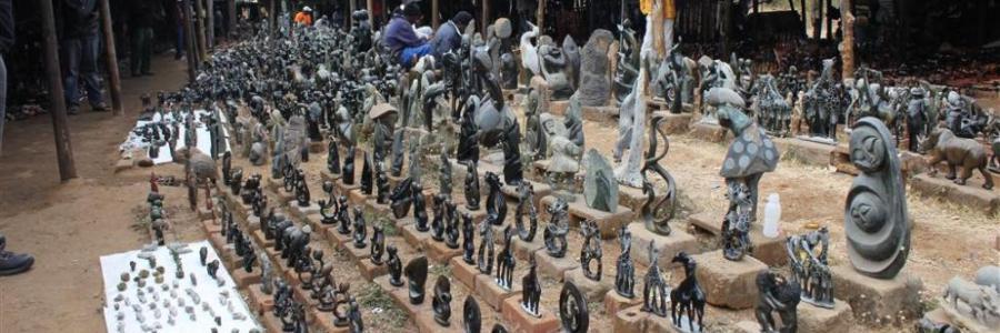 cultural tourism Zimbabwe