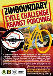Zimboundary Challenge