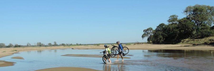Zimbabwe Cycling