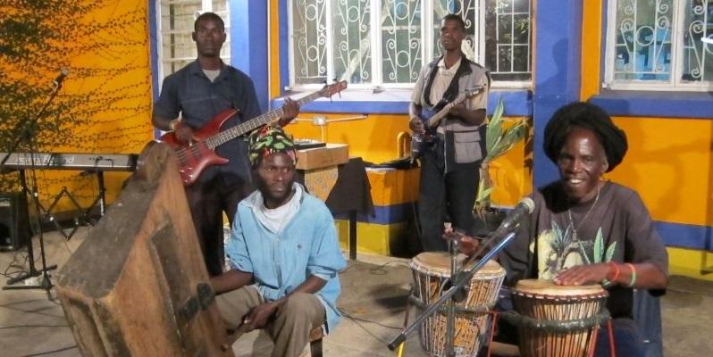 Livingstone Performing Arts