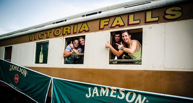 Image Credit - Vic Falls Carnival