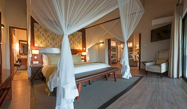 Executive Suite Ilala Lodge