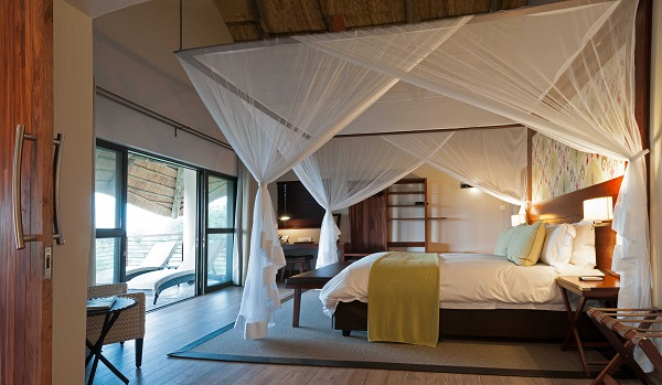 Ilala Lodge Executive Suite