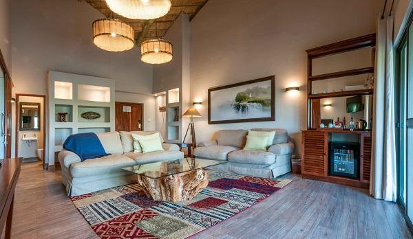 Ilala Lodge New Rooms