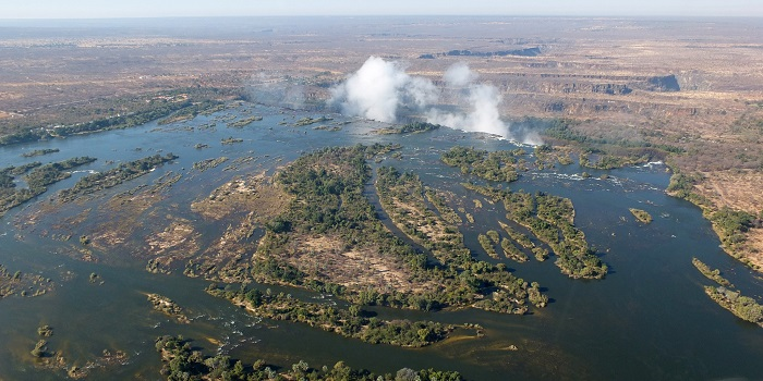 Things You Didnt Know About The Zambezi River - African rivers by length
