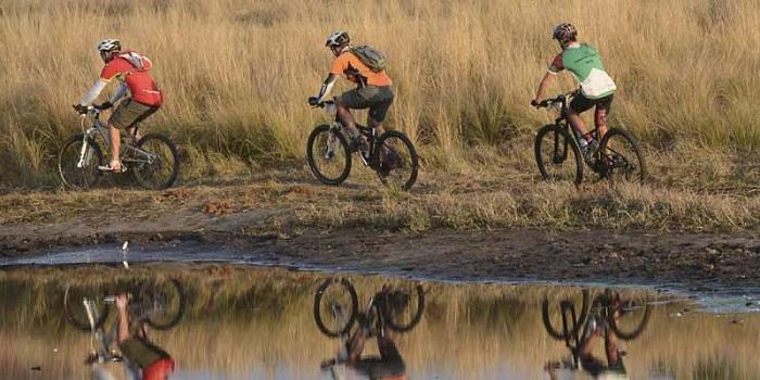 Zambezi Cycle Challenge