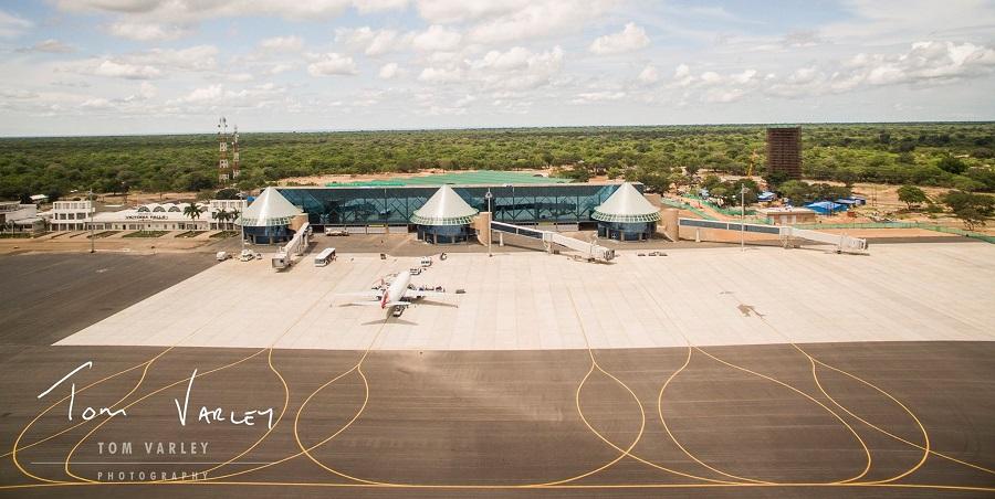 Victoria Falls International Airport