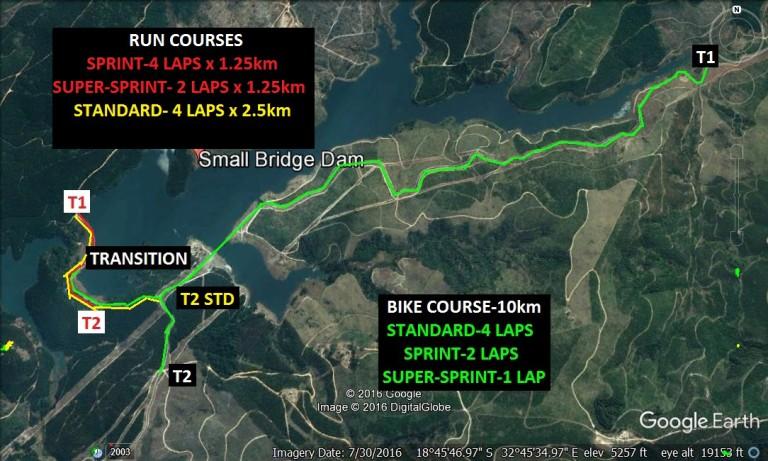 Ilala Lodge Triathlon