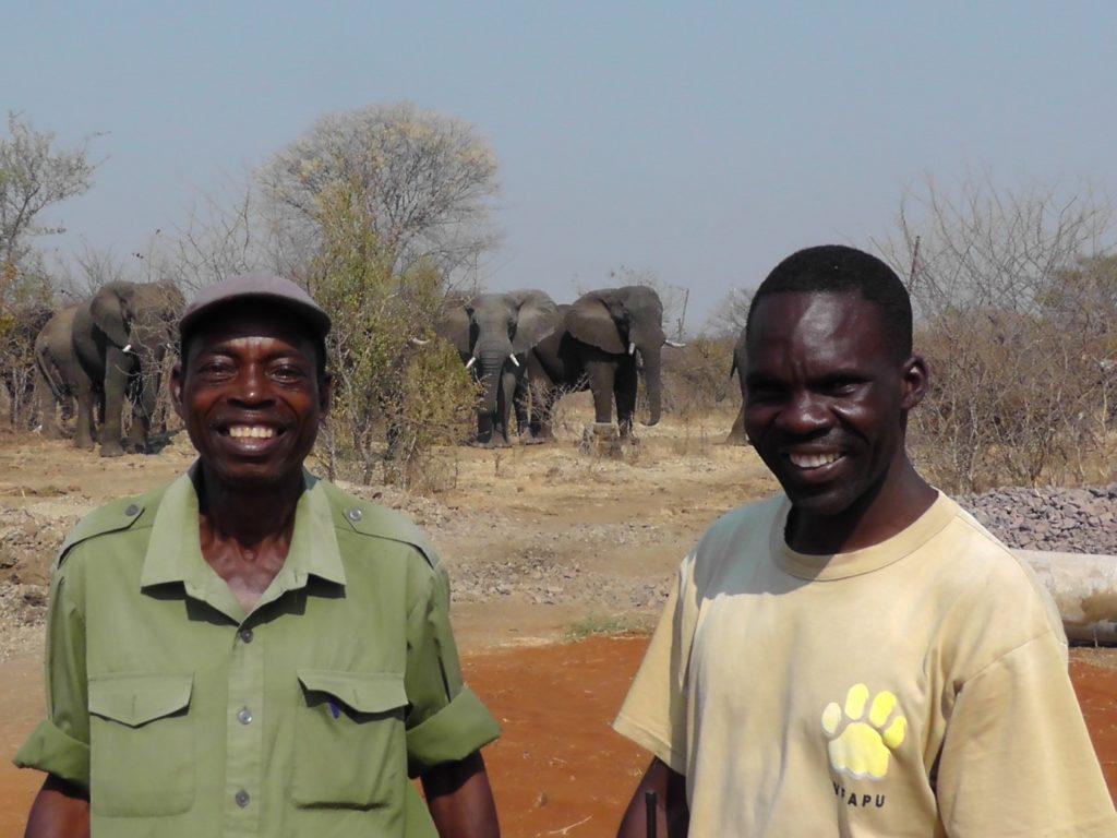 Victoria Falls Anti-Poaching Unit