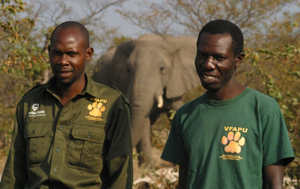 Victoria Falls Anti-Poaching Unit