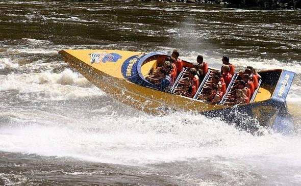 zambezi activities
