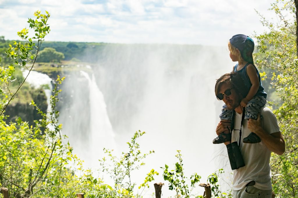 Family activities Vic Falls