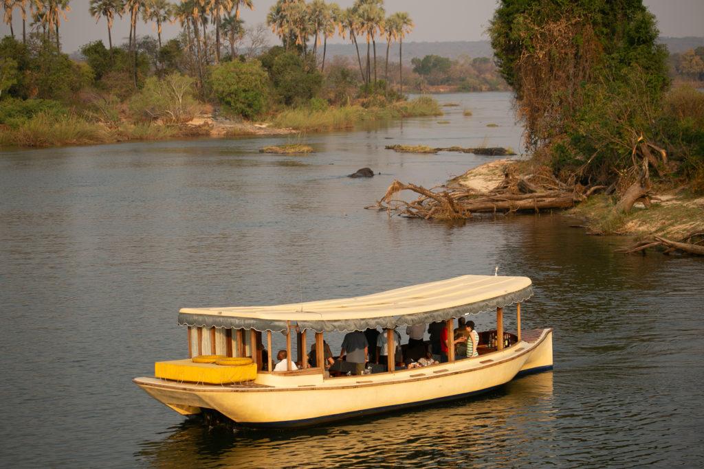 National Parks Zimbabwe