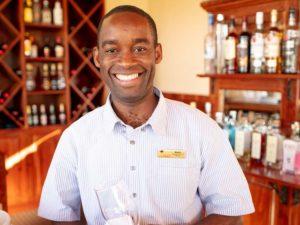 Keith Chinaka Ilala Lodge Hotel