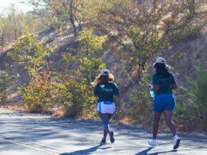 Vic Falls Marathon 5