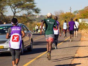 Vic Falls Marathon 6